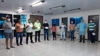 CÂMARA REALIZA TESTES RÁPIDOS DO NOVO CORONAVIRUS EM FUNCIONÁRIOS DA CASA