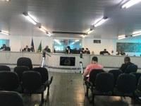 Câmara volta com sessões presenciais