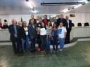 CMST APRESENTA MOÇÃO DE PESAR PELO FALECIMENTO DE JOSÉ HAMILTON VALÉRIO E SILVA