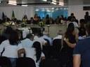 CMST homenageia com pesar á 1º vereadora eleita do município.