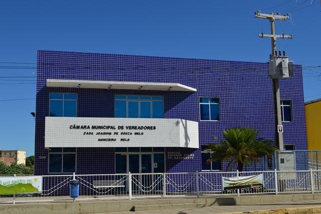 CONFIRA A PAUTA DESTA SEGUNDA-FEIRA (16) — Câmara Municipal