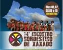 ENCONTRO DE XAXADO SERÁ HOMENAGEADO NA SESSÃO DESTA SEGUNDA (11)