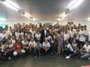 ESTUDANTES DO CÔNEGO TORRES CONHECEM ESTRUTURA E FUNCIONAMENTO DA CÂMARA DE VEREADORES