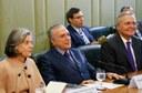 LEGISLATIVO, EXECUTIVO E JUDICIÁRIO ATUARÃO PELA SEGURANÇA PÚBLICA