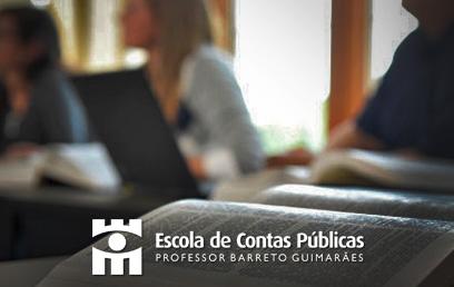 Conheça os cinco cursos da próxima semana oferecidos pela ECPBG