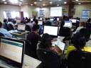 Oficina Interlegis em Caruaru (PE) prossegue com foco no Portal Modelo