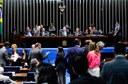 Propostas para superar crise financeira de estados e municípios têm destaque na pauta