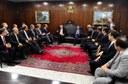 Renan fará reunião com líderes para definir pauta emergencial dos estados