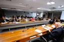Senado - Quatro comissões aprovam emendas ao Plano Plurianual