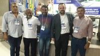VEREADORES PARTICIPAM DE ENCONTRO DE LEGISLATIVOS EM SALGUEIRO